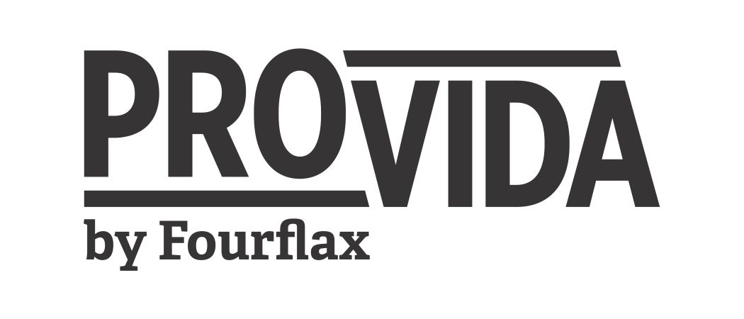 ProVida by Fourflax Logo